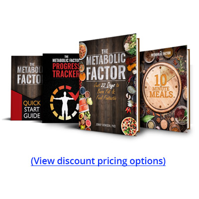 Metabolic factor review full details about the diet you can reset your metabolism and burn fat quicker feel more energetic and have more mental clarity that sounds like a promise that may be too big to malvernweather Images